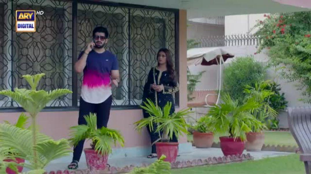 Wedding Virus - Hiba Bukhari - Muneeb Butt - Eid Special - 23rd July 2021 - ARY Digital